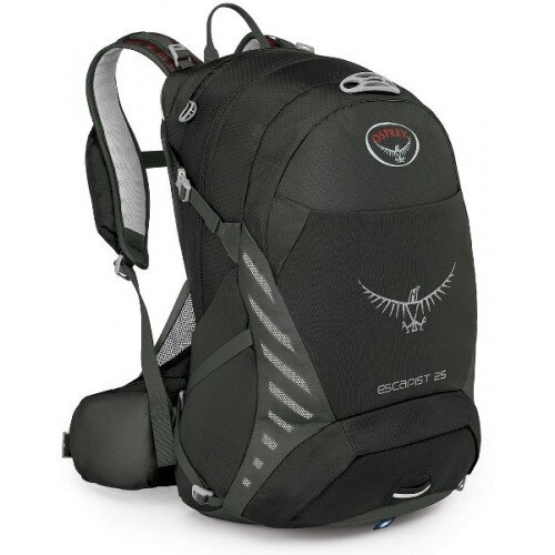 Рюкзак Osprey Escapist 25 Black 1