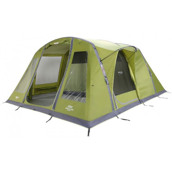 Палатка Vango Ravello 600 Herbal 1