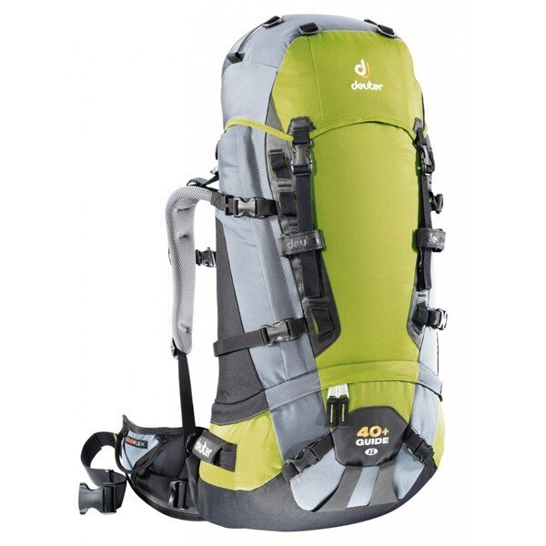 Рюкзак Deuter Guide SL, 40+ л, moss-titan 29001