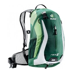 Рюкзак Deuter Race X, forest-avocado