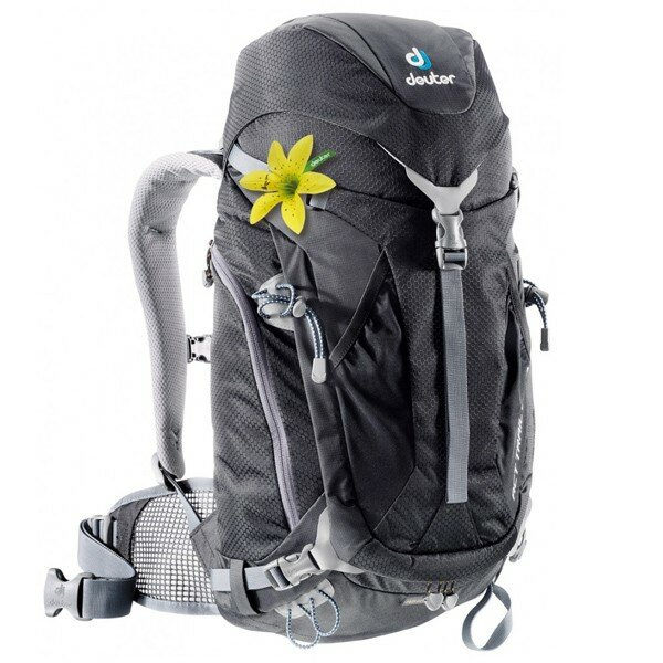 Рюкзак Deuter ACT Trail SL, 20 л, black 1