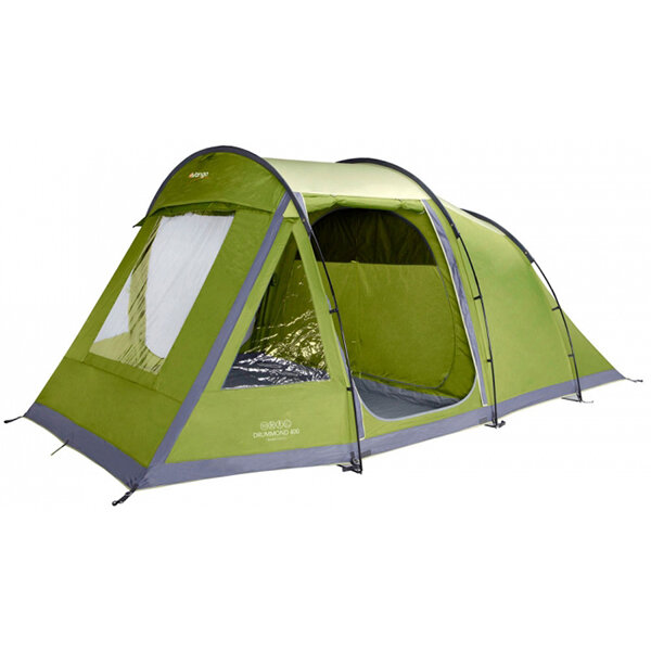 Палатка Vango Drummond 400 Herbal 1