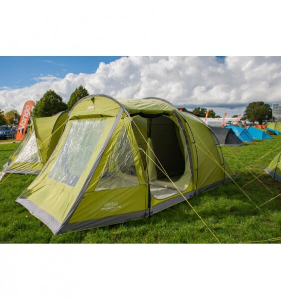 Палатка Vango Drummond 400 Herbal 24199