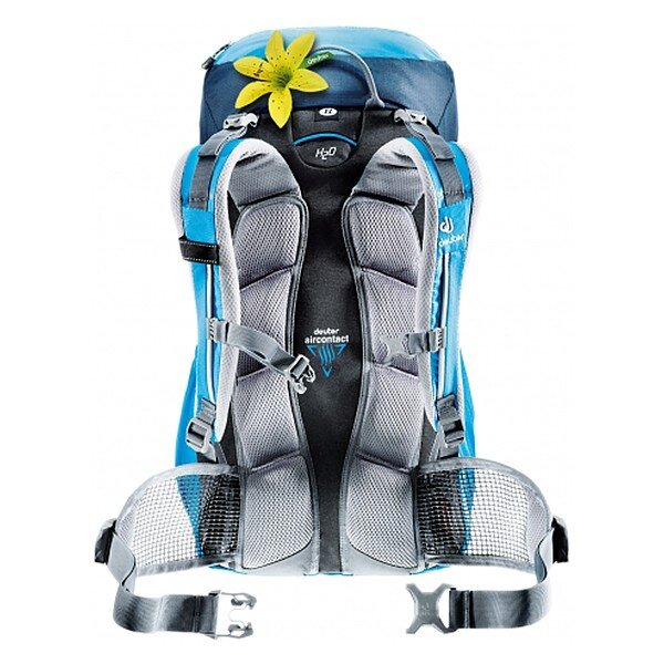 Рюкзак Deuter ACT Trail SL, 22 л, petrol-mint 28632