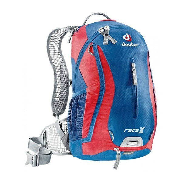 Рюкзак Deuter Race X, steel-fire 29211