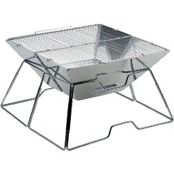 Мангал AceCamp Charcoal BBQ Grill Classic Large