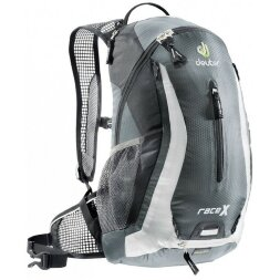 Рюкзак Deuter Race X, granite-white
