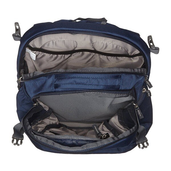Рюкзак Deuter StepOut, 22 л, bay dresscode-midnight 29460