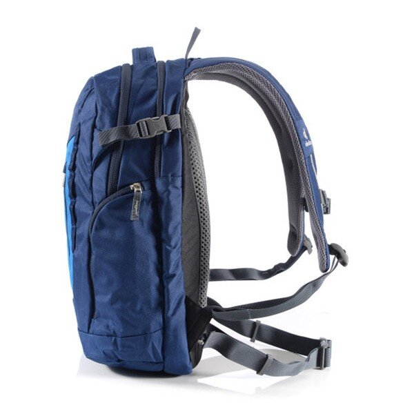 Рюкзак Deuter StepOut, 22 л, bay dresscode-midnight