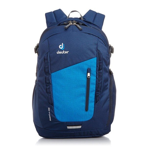 Рюкзак Deuter StepOut, 22 л, bay dresscode-midnight 29464