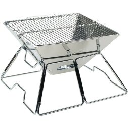 Мангал AceCamp Charcoal BBQ Grill Classic Small