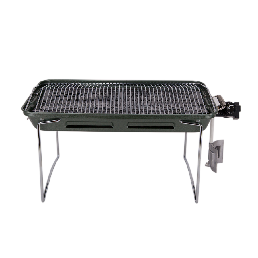 Гриль газовый Kovea Slim gas barbecue grill TKG-9608-T 1