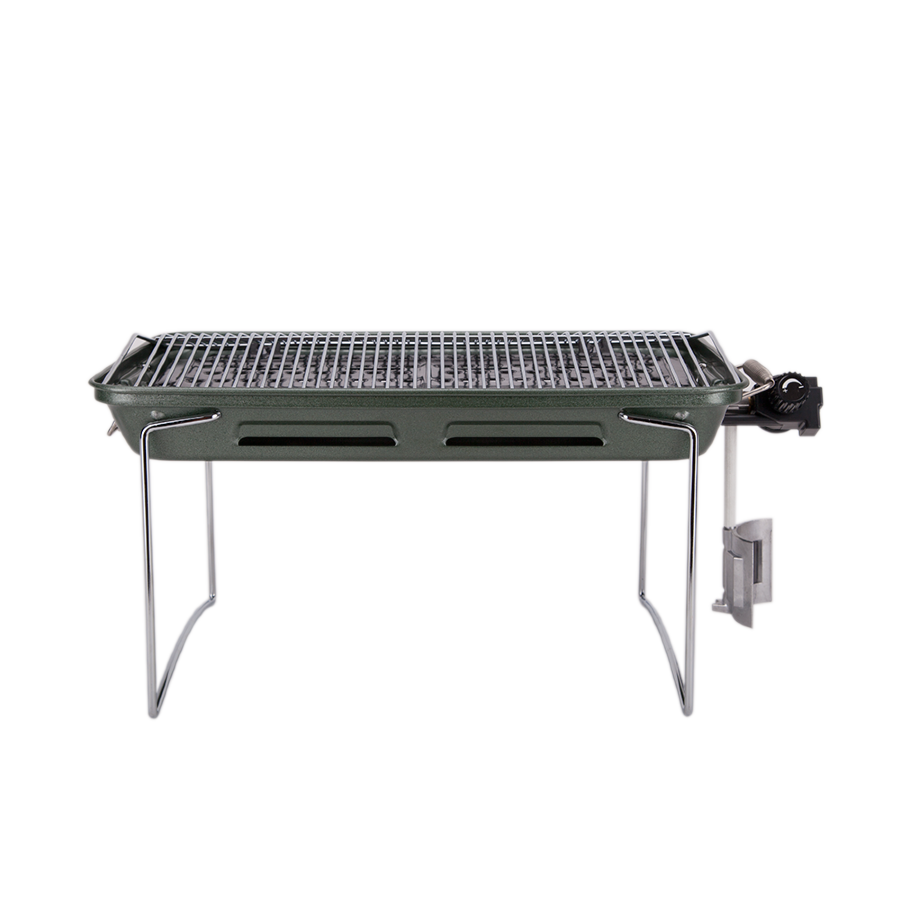 Гриль газовый Kovea Slim gas barbecue grill TKG-9608-T 25327