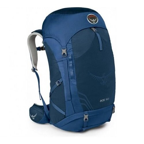 Рюкзак Osprey Ace 50 Night Sky Blue O/S 1