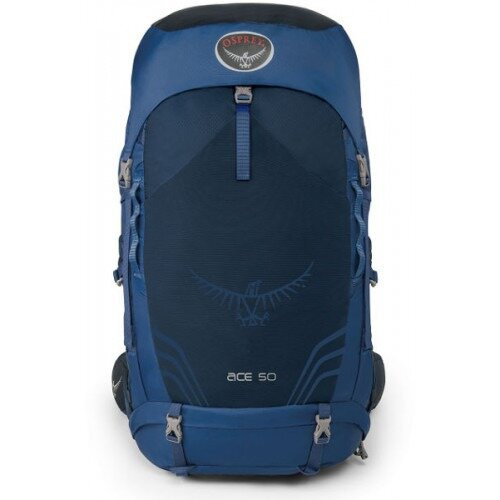 Рюкзак Osprey Ace 50 Night Sky Blue O/S 15589