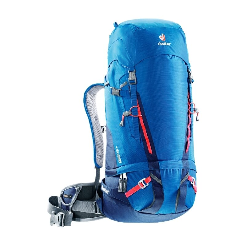 Рюкзак Deuter Guide, 45+ л, bay-midnight 29018