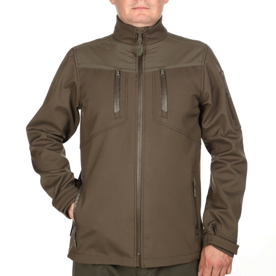Куртка KLOST Soft Shell Sporttactic, 5019 1