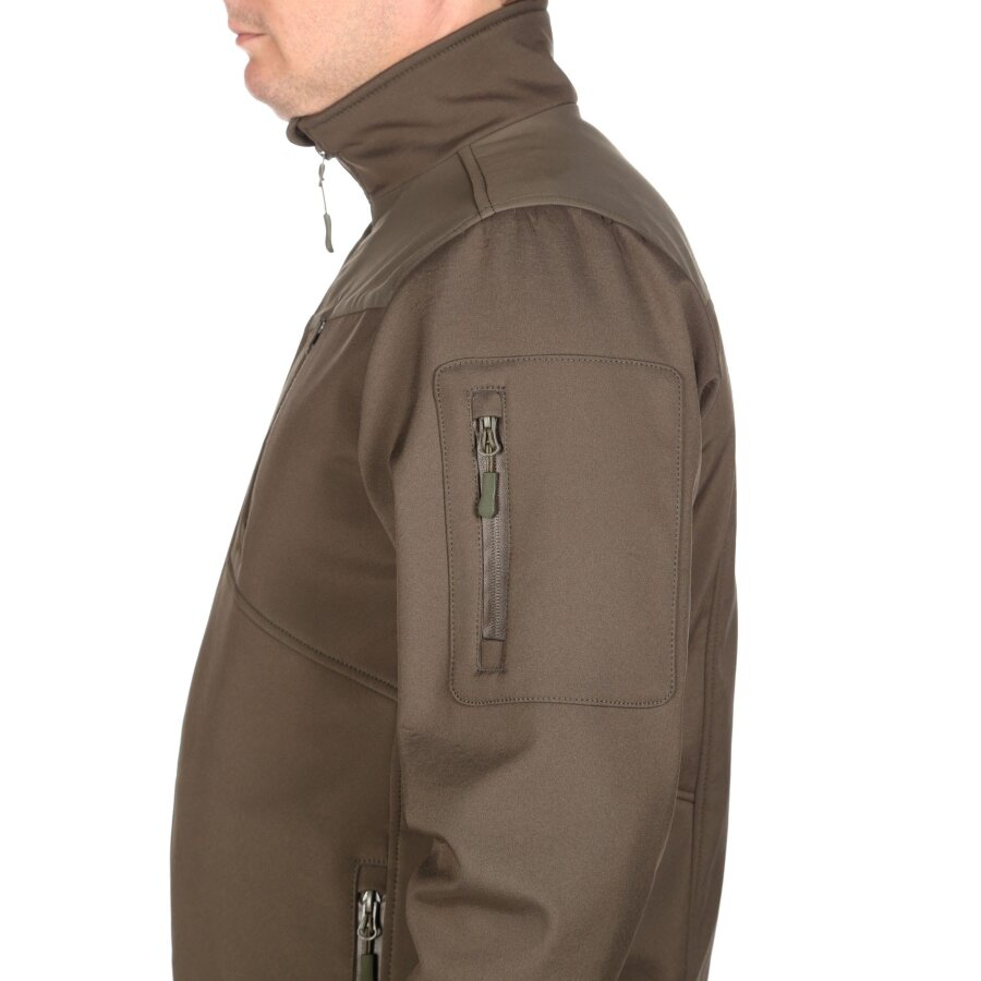 Куртка KLOST Soft Shell Sporttactic, 5019 28066