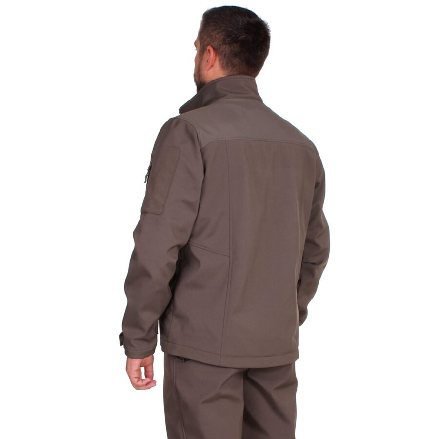 Куртка KLOST Soft Shell Sporttactic, 5019 28068