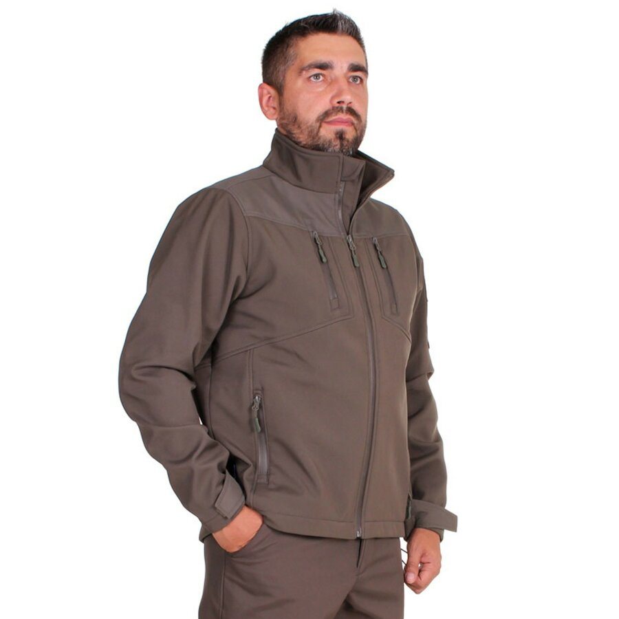 Куртка KLOST Soft Shell Sporttactic, 5019 28069