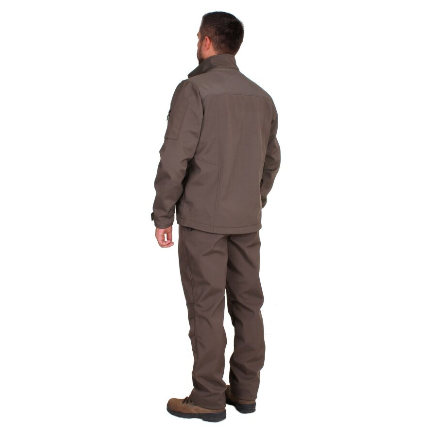 Куртка KLOST Soft Shell Sporttactic, 5019 28070