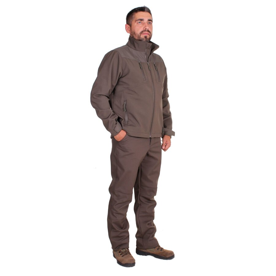 Куртка KLOST Soft Shell Sporttactic, 5019 28071