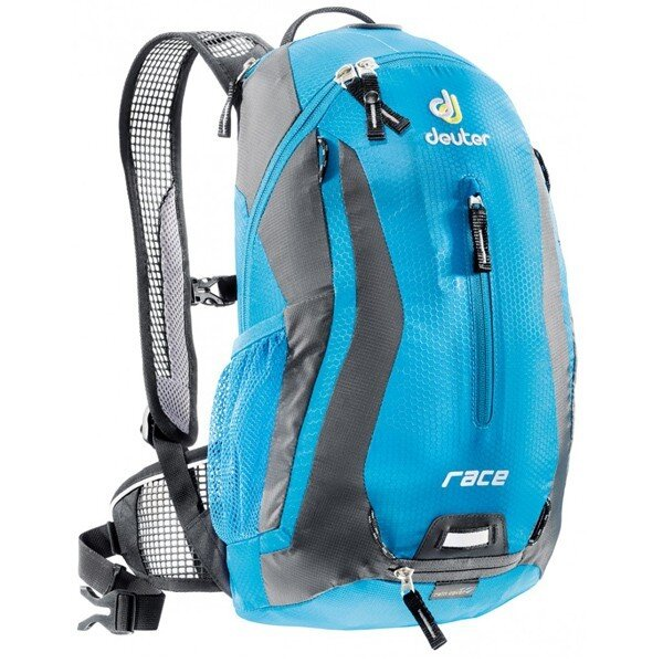Рюкзак Deuter Race, turquise-anthracite 1