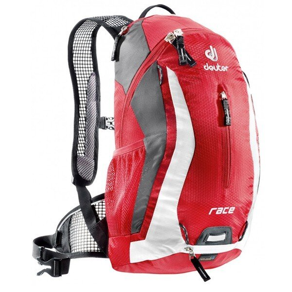Рюкзак Deuter Race, fire-white 29218