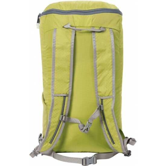 Рюкзак Exped Summit Lite 25, зеленый 32192