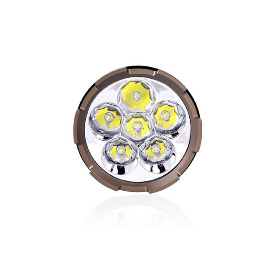 Фонарь Fenix RC40 Cree XM-L2 U2 LED 9886