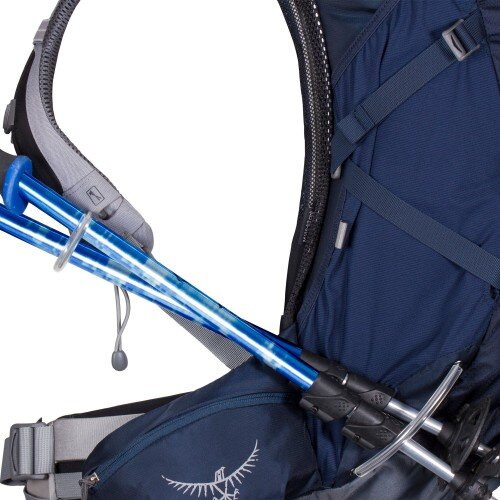 Рюкзак Osprey Aether 60 Midnight Blue 15634