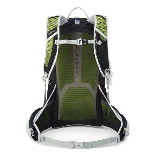 Рюкзак Osprey Talon 11 Shamrock Green 17205