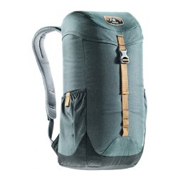 Рюкзак Deuter Walker, 16 л, anthracite-black