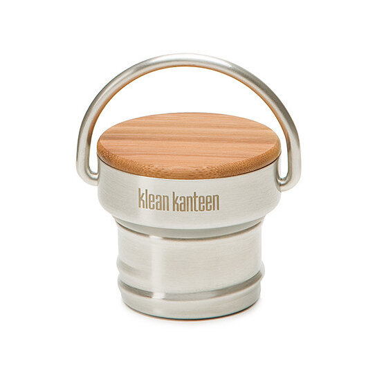 Фляга Klean Kanteen Reflect Brushed Stainless 532 мл 51144