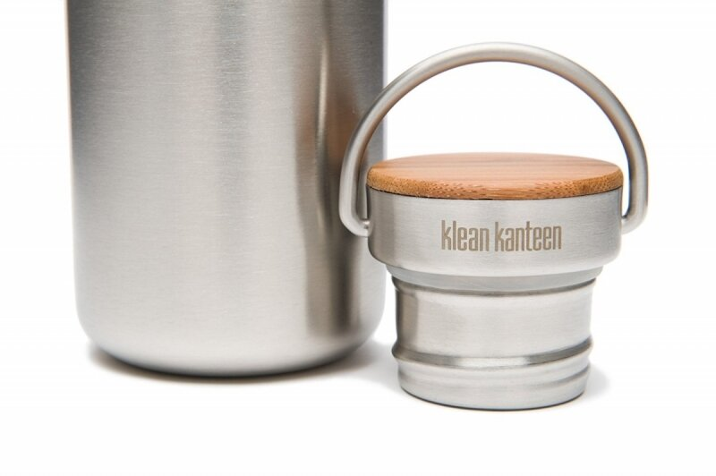 Фляга Klean Kanteen Reflect Brushed Stainless 532 мл 51146