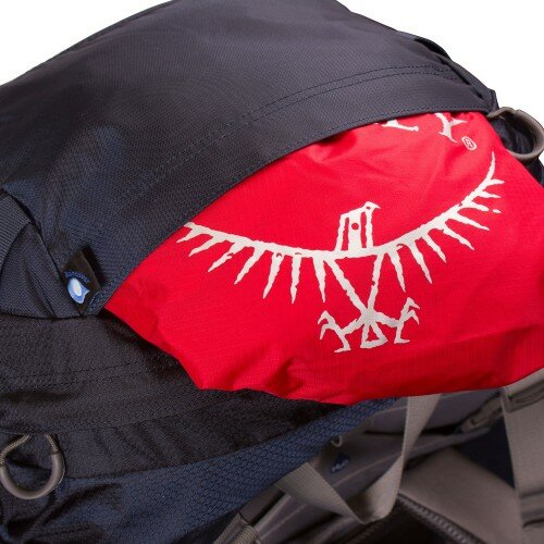 Рюкзак Osprey Aether 70 Arroyo Red 15643