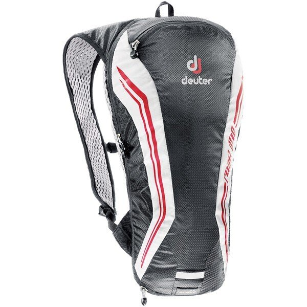 Рюкзак Deuter Road One, black-white 1