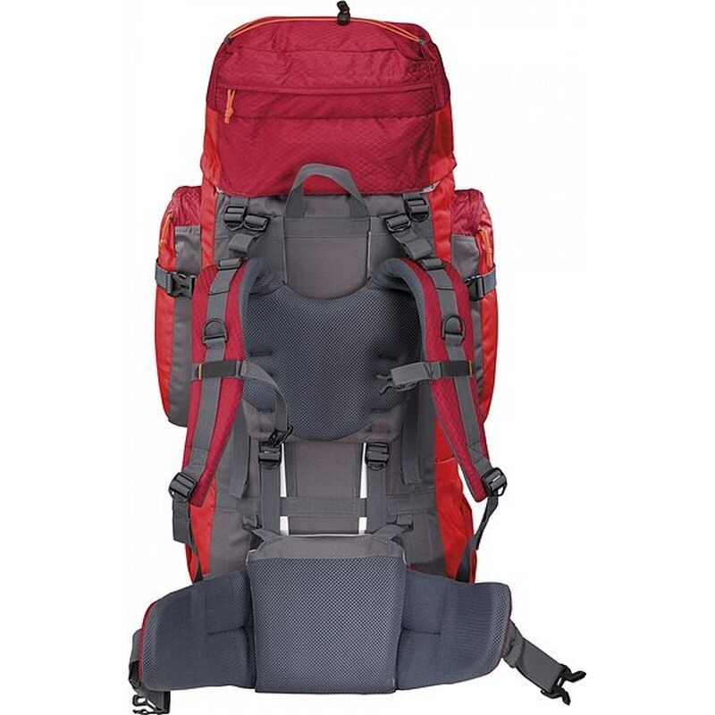 Рюкзак Salewa Cammino 50+10, 4064/1608 Red 10895