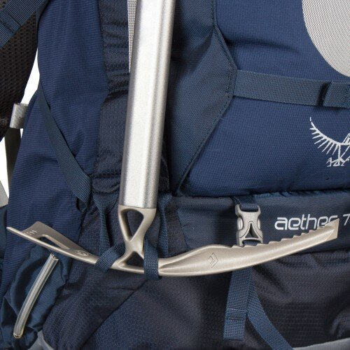 Рюкзак Osprey Aether 70 Midnight Blue 15662