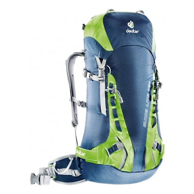Рюкзак Deuter Guide Lite, 32+ л, midnight-kiwi 29027