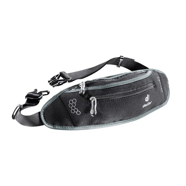 Сумка на пояс Deuter Neo belt I, black-granite 1