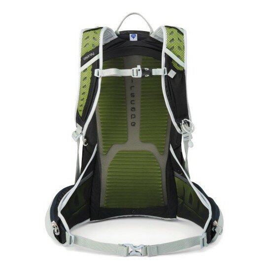 Рюкзак Osprey Talon 18 Shamrock Green 17218