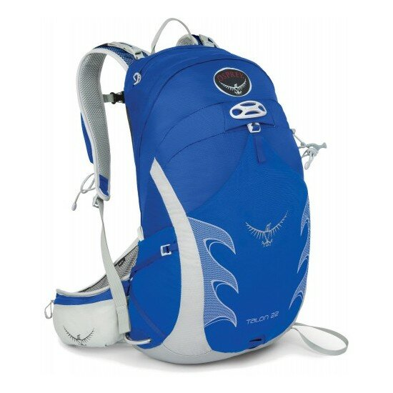 Рюкзак Osprey Talon 22 Avatar Blue 1