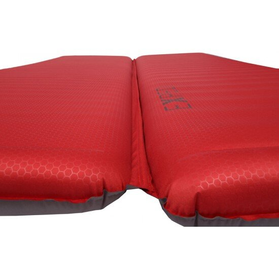 Каремат Exped Sim Comfort 5 Stretch Red M 31848