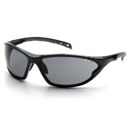 Очки Venture Gear PMXCITE Polarized (gray) черные