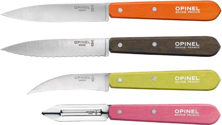 Набор ножей Opinel Les Essentiels 50's (001452) 90149