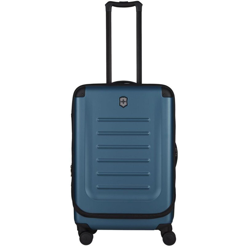 Чемодан на 4 колесах Victorinox Travel Spectra 2.0/Dark Teal M Expandable 62/91 л (Vt607096) 1