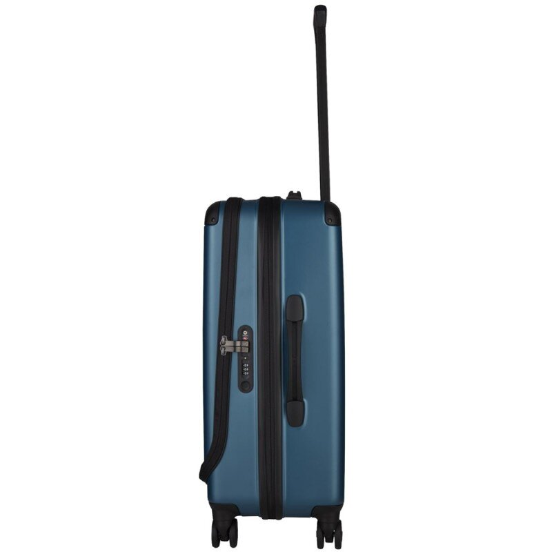Чемодан на 4 колесах Victorinox Travel Spectra 2.0/Dark Teal M Expandable 62/91 л (Vt607096) 97732