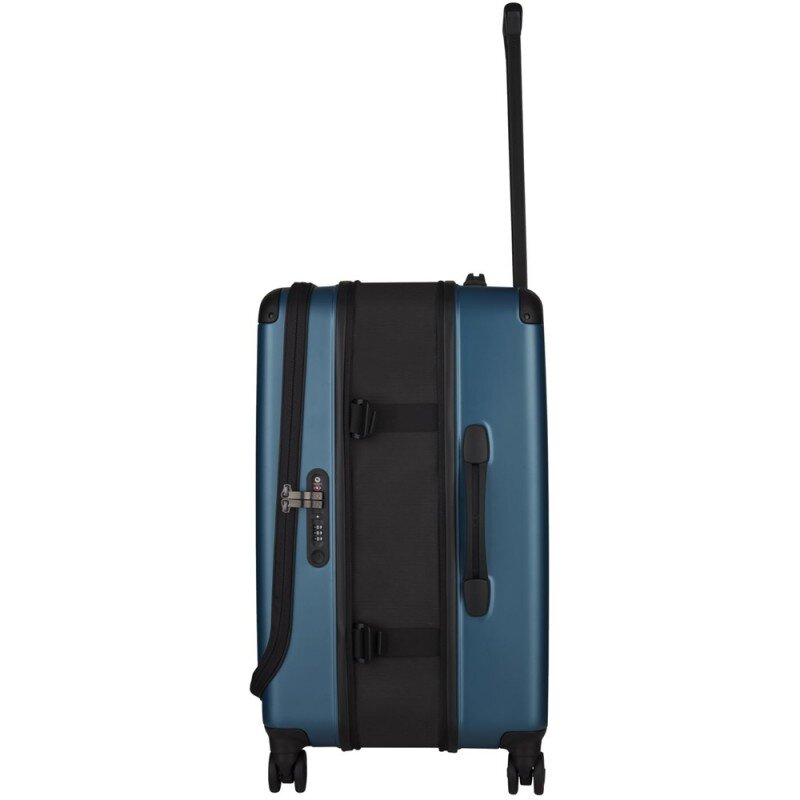 Чемодан на 4 колесах Victorinox Travel Spectra 2.0/Dark Teal M Expandable 62/91 л (Vt607096) 97733
