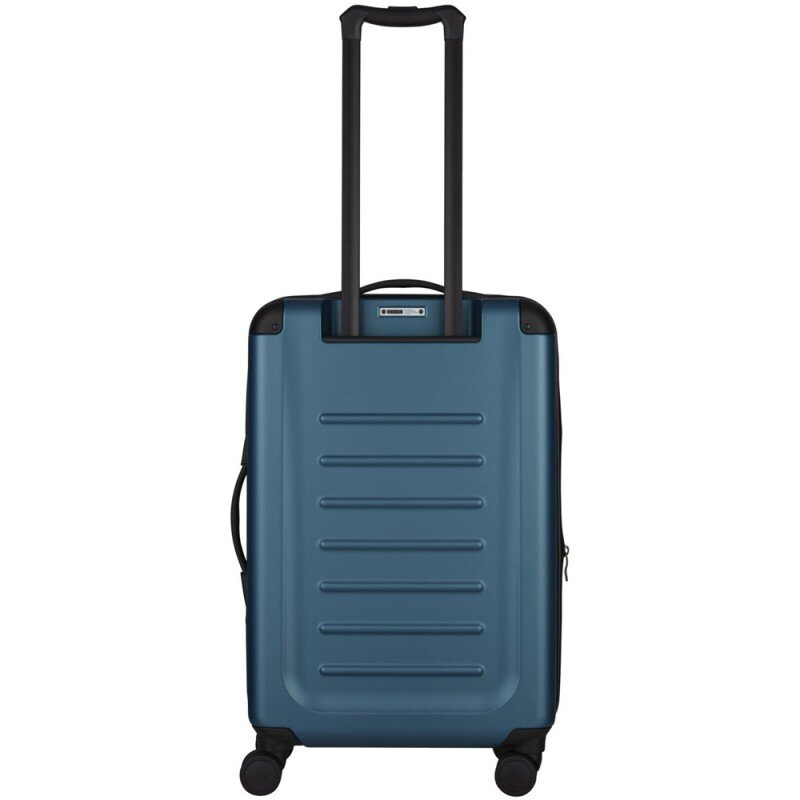 Чемодан на 4 колесах Victorinox Travel Spectra 2.0/Dark Teal M Expandable 62/91 л (Vt607096) 97735